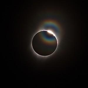 【限定】TOTAL SOLAR ECLIPSE(皆既日食)/ 宇宙帰りの原料使用