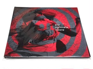 [USED] End - Nightmare Visions (2016) [CD]