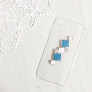 四角デザイン013◇iPhoneケース
