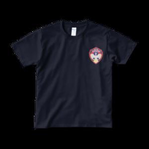 リュシオ辰野FC 紺Tシャツ