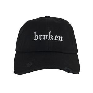 【SOWET】BROKEN CAP