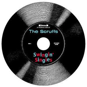 The Scruffs – Swingin' Singles