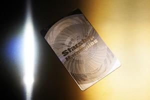 スターシップハーモニーズカード
