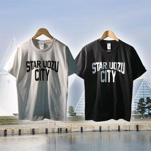 "STAR UOZU ""CITY"" Tシャツ"