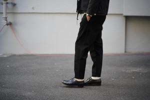 LAMOND / MILANO RIB PANTS