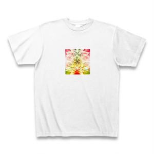 曼荼羅Tシャツ~Bright Up~