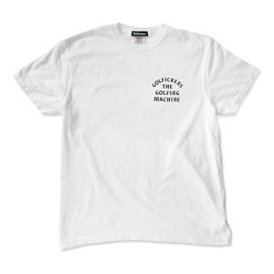 [HOLE 135] TEAM T-shirts 2021 WHITE ★予約締切5月16日(日)20時まで