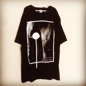 BLOOD MUSIC #1 T-SHIRT