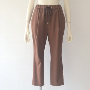 82.tapered pants