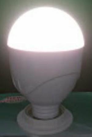 マジックバルブ 電球色 (停電時自動点灯LED電球) LED lamp detect Power failure