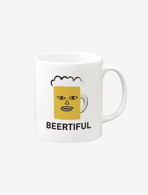 【BEERMAN】マグカップ