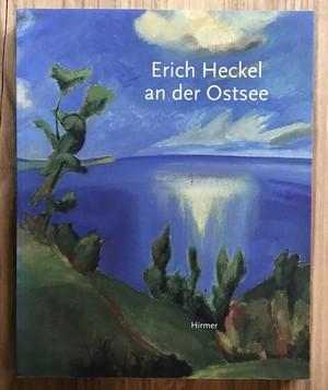 Erich Heckel an der Ostsee