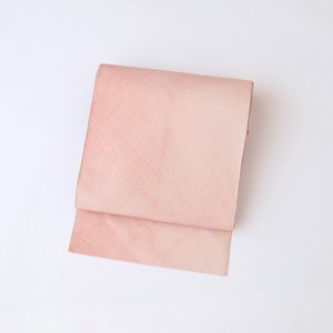 1773 未使用◆ひなや謹製◆組物八寸名古屋帯