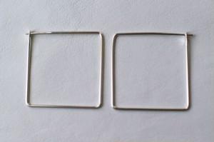 Mark steel Jewelry ピアス(MSP015SV)