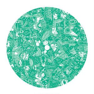 J.A.K.A.M. - COUNTERPOINT RMX EP.2 (YO.AN & Gr○un土 REMIX)