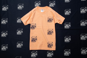CRASTY 1 OF KIND  KIDS TEE (size 140)