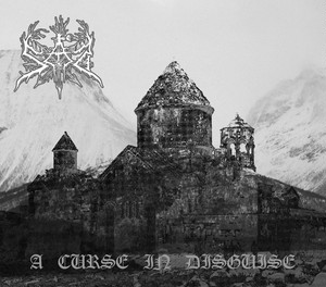 [HMP 034-S] Sad - A Curse in Disguise (Limited Edition) / SlipcaseCD
