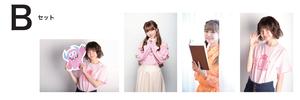 『MONSTER LIVE!』キャストブロマイド(市川美織B)