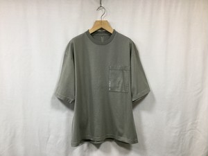"crepuscule""T-shirt "" GREEN"