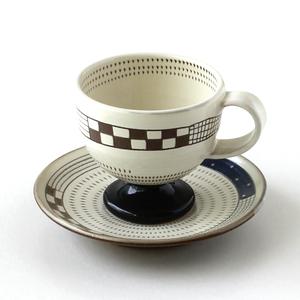 小石原焼  コーヒーカップセット