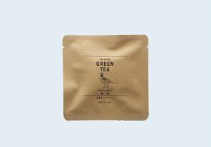 DRIP TEA 香緑茶(orリーフ)