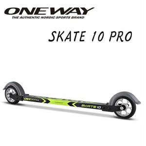ONE WAY ワンウェイ ローラースキー スケーティング SKATE 10 PRO  ow35026