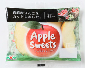 AppleSweets12p入