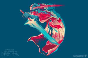 Legacy / HYPER LIGHT DRIFTER