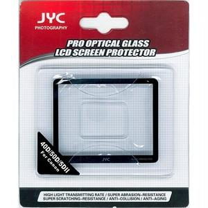 JYC Canon EOS 40D/50D/5D Mark II用 強化ガラス製液晶プロテクター