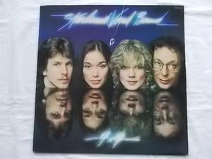 中古レコード アメリカ盤 輸入盤 LP スターランドヴォーカルバンド 4×4 歌詞付