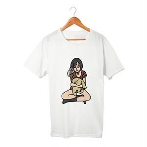 Mathilda #3 Tシャツ