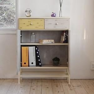 Shabby Chic Cabinet / シャビーシックスタイル シャビーシック キャビネット