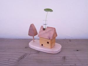 植物の家+庭 サクラ・ケヤキ 1103