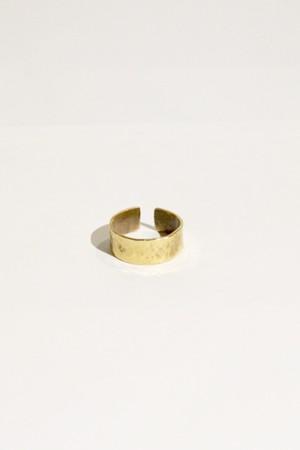 【grün⁺】真鍮RING 0.8mm BRASS