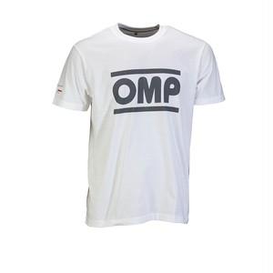 OR5904020  Racing Spirit T-Shirt (White)