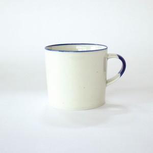 Manses Design OVANAKER MugCup (Blue Line) 350ml マグカップ 磁器 北欧 スウェーデン 自然 ナチュラル デザイナーズ ブランド シンプル スタイリッシュ 食器 テーブルウェア プレゼント ギフト 引っ越し お祝い