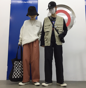 pants BL634