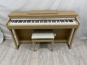 22557 [中古電子ピアノ] カワイ CN27LO 2018年製