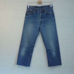 "Levi's 1990's 501 ""Made in USA"" W31"