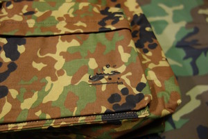 ARABIC CAMO BACK PACK T-2