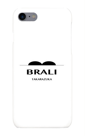 BRALI オリジナルスマホケース iPhone7/8