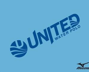 UNITED チームロゴ入り セームタオル