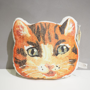 CAT PILLOWS Nathalie Lete