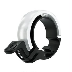 KNOG(ノグ) OI CLASSIC BELL(ベル)【SILVER・SMALL】