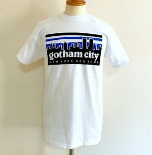 GOTHAM CITY White