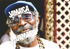 JAMAICA JAMAICA (PHOTO BOOK)MIX CD付き