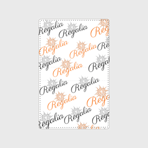 Regalia Card case