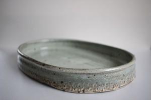 山田隆太郎|三島オーバルドラ鉢