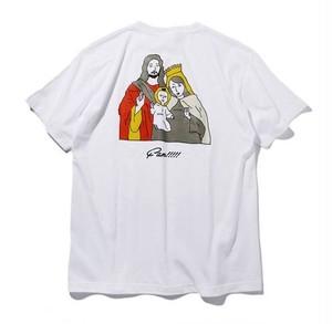 しばなん×SPINNS ファミリーTシャツ SHIBANAN