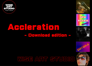 Acceleration(アクセラレーション)Download Edition